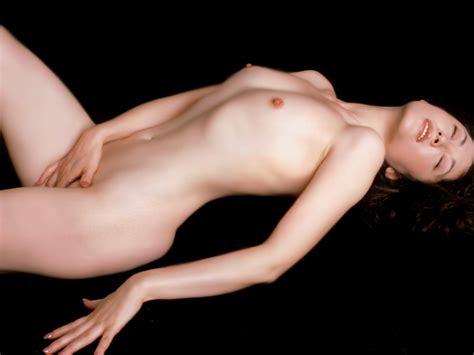 Keiko Matsuzaka  nackt