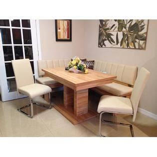 Kitchen Bench German by German Furniture Warehouse The Falco Dining Set Beige Made