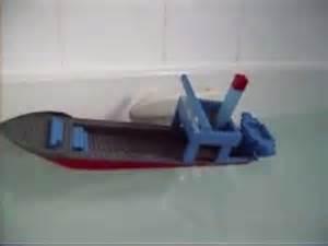 Lego Ship Sinking 1 by Sinking Lego Ships