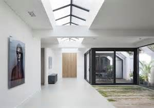 home interior architecture amsterdam garage transformed into light filled spacious home by i29 interior architects