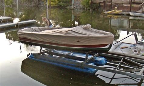 How To Build A Jet Boat Motor by Guide Build A Boat Lift Tkp