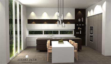 plan en 3d cuisine votre cuisine en 3d ateliers jacob