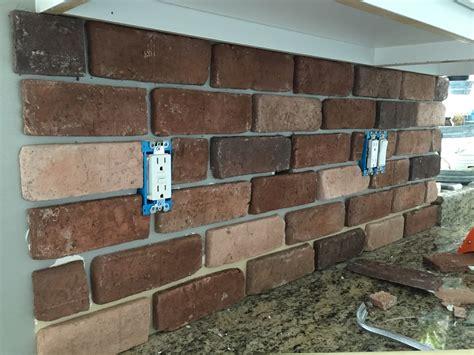 white brick veneer do it yourself brick veneer backsplash remington avenue 1009