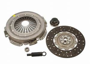 Selecting The Best Complete Clutch Kits For Your Car  An