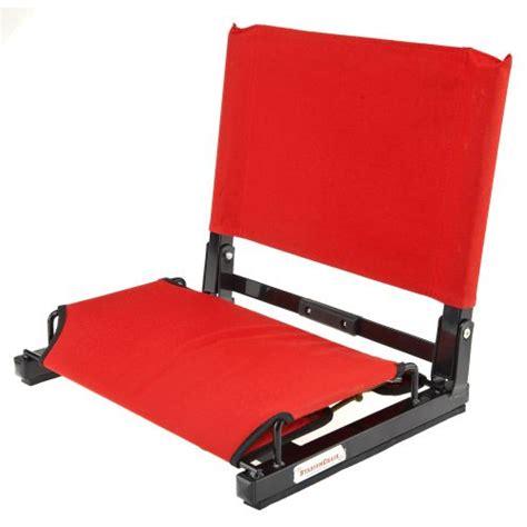 Stadium Seat For Bleachers by Academy The Stadium Chair Company Stadium Chair