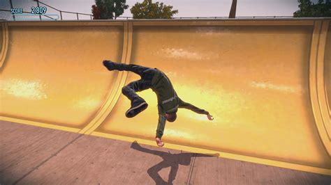 review tony hawks pro skater    return   glory