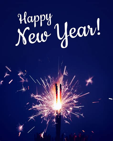 New Year Greetings, Images and Quotes - Send Scraps