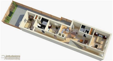 3d Floor Plan   Quality 3d Floor Plan Renderings