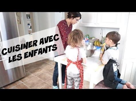 cuisiner avec les enfants cuisiner avec les enfants vlog 8 mars 2016