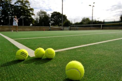 artificial grass tennis courts  nexgen lawns