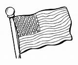 Flag Coloring American Drawing Pages Line Country Weld Drawings Draw Getdrawings Bestappsforkids Clipartbest States United Eagle Waving Getcoloringpages sketch template