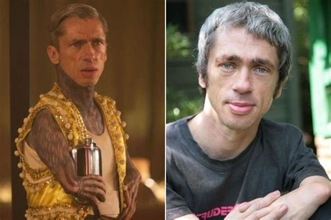 actor list american horror story mat fraser see what the cast of american horror story