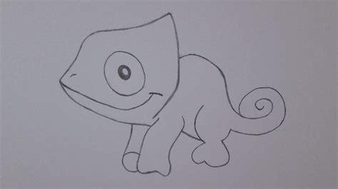 como desenhar um camaleao youtube