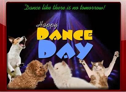 Dance Tomorrow There 123greetings