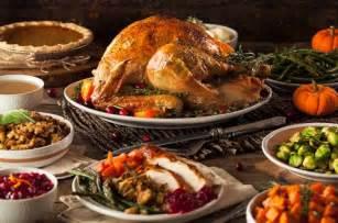 restaurant chains open thanksgiving day 2016 restaurantnews