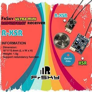 Frsky R