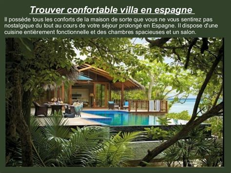 Louer Une Maison En Espagne Comment Louer Une Maison De Vacances En Espagne