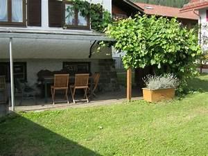 Freisitz Im Garten : ferienwohnung besler 2 oberallg u burgberg firma ~ Lizthompson.info Haus und Dekorationen