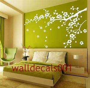 wall decor decals rumah minimalis With vinyl wall decal