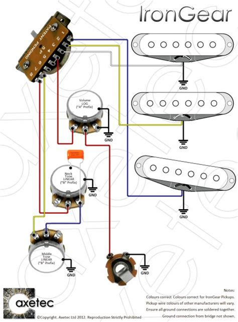 Help With Way Switch Question
