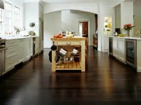 flooring kitchen bamboo flooring for the kitchen hgtv