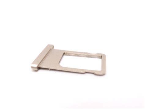 ipad air  sim card tray gold