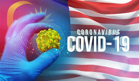 terkini malaysia mencatat  kes  covid  hari   sentral