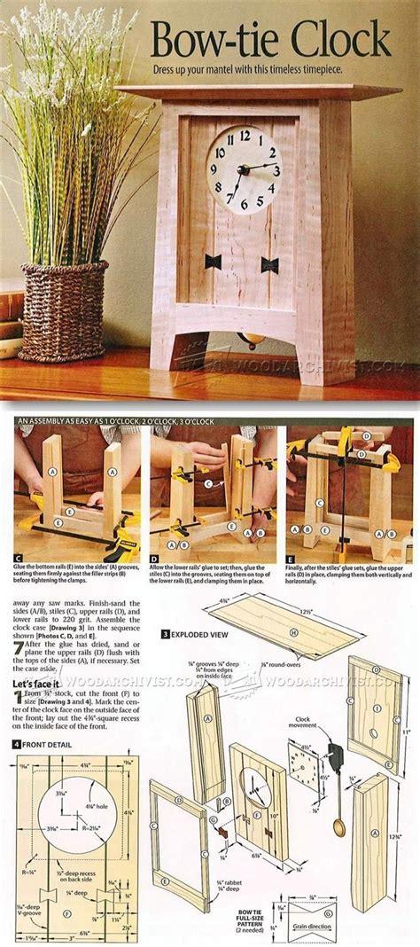 wooden clock plans ideas  pinterest wooden gear clock gear clock  wooden gears