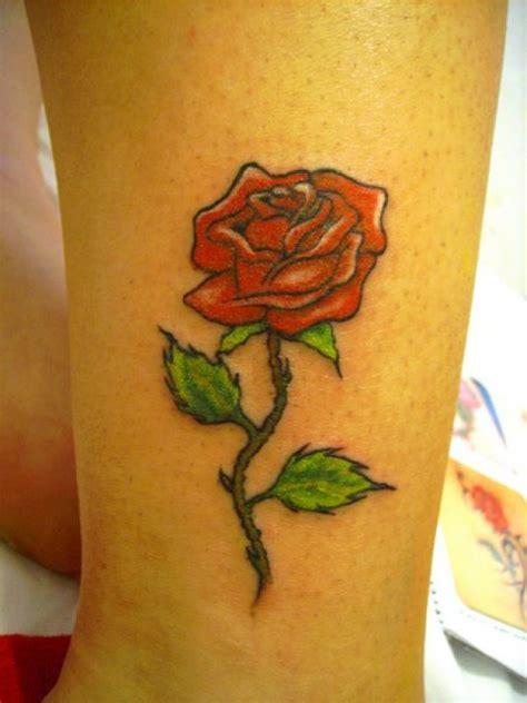 Significado da Tatuagem de Rosa