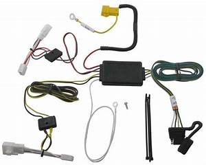 2009 Toyota Prius Custom Fit Vehicle Wiring