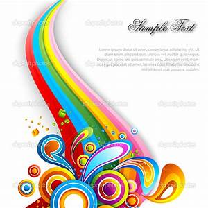 Colorful Stars And Swirls | Clipart Panda - Free Clipart ...