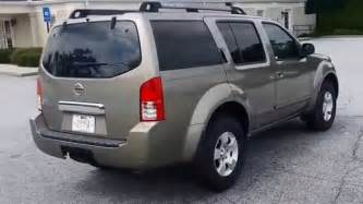 Nissan Chrysler by 2007 Nissan Pathfinder S For Sale At Ginn Chrysler Jeep
