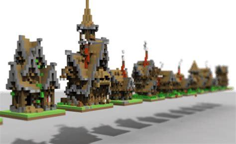 house bundle fourteen plot minecraft building