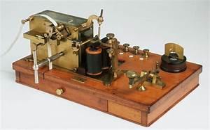 Morse Code  U0026 The Telegraph - Inventor  U0026 World Impact