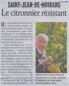 Prix D Un Citronnier : jardin de la source press book le jardin dans la presse ~ Premium-room.com Idées de Décoration