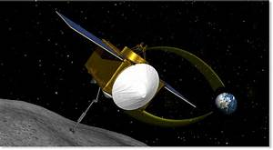 Why NASA Chose Potentially Threatening Asteroid for New ...