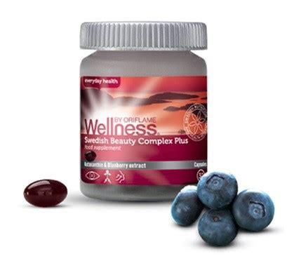 wellness  oriflame wellness