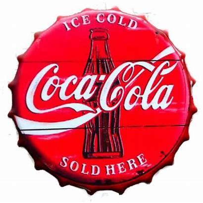 Cola Bottle Coca Metal Flagman Flags