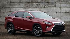 2018 Lexus Rx 350 Redesign  Review  Release Date