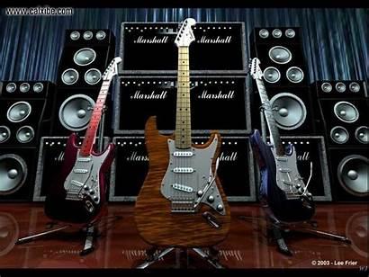 Fender Marshall Amp Amps Desktop Wallpapers Speaker