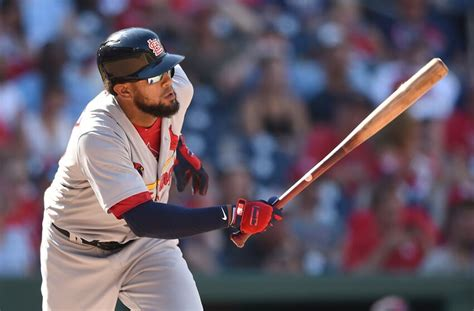We are local, licensed and trained insurance agents certified with many medicare advantage, pdp (prescription drug plans), supplemental and individual (ifp) plans. St. Louis Cardinals: The Jose Martinez insurance policy
