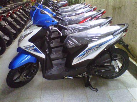 Beat Esp Modif by Kumpulan Modif Honda Beat Esp Merah Putih Terlengkap