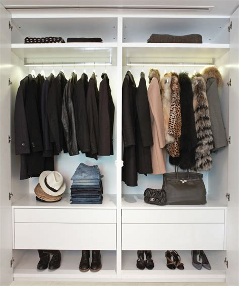 How To Store Winter Clothes Properly Instylecom