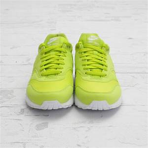 Nike Air Max 1 Neon Ripstop Atomic Green at Concepts