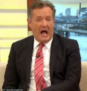 Piers Morgan has a dig at Taylor Swift over Tom Hiddleston ...