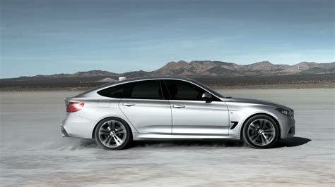 Bmw 3 Series Gran Turismo Wallpaper