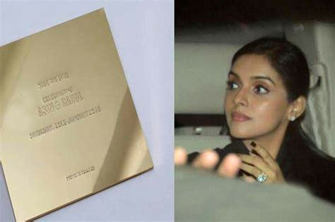 whoa asin flaunts her engagement ring worth rs 6 crore
