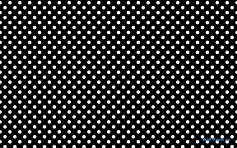 Black And White Polka Dot Background Polka Dot Wallpaper 183 Free Cool High Resolution