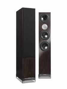 Spendor, D9, Speaker, System