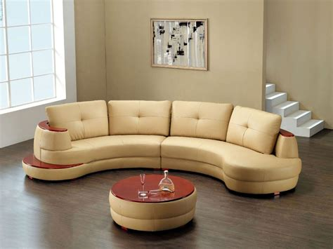 Circular Settee. Semi Circle Sectional Sofa Gallery Image Really Comfy Sofa Beds Hemnes Table Gray Brown Upholstery Singapore Forum Back To Decorating Ideas Next Sofas Online Corner Dfs Light Blue Sleeper Bed Studio Apartment